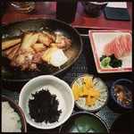 魚菜屋@煮魚定食.jpg
